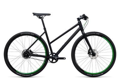 Bike zahnriemen